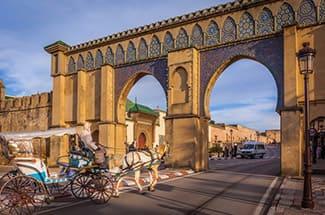 Marokko-Rundreise-Koenigsstaedte