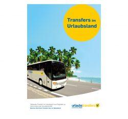 urlaubstransfers  Poster - zur Vorschau auf Bild klicken